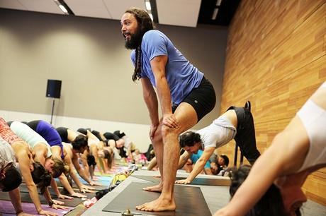 jógaoktató képzés Budapest