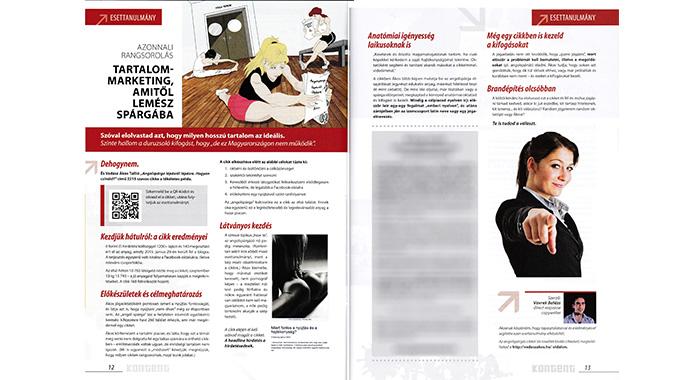 angolspárga cikk a Kontent Magazinban