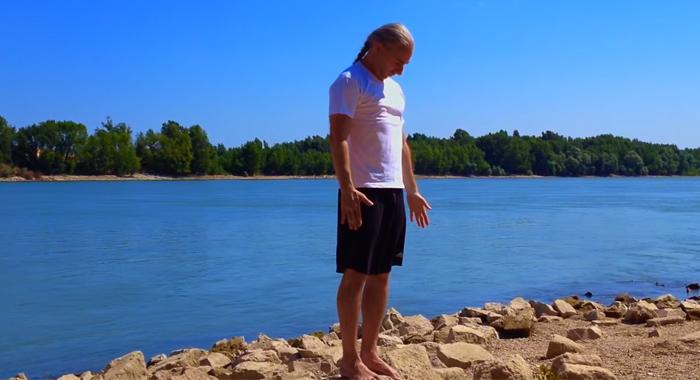 funkcionális jóga gyakorlat nyakfájás ellen videó