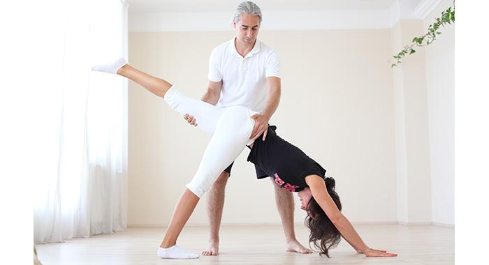 Jógaoktató-képzés tanfolyam 2020. tavasz, Budapest