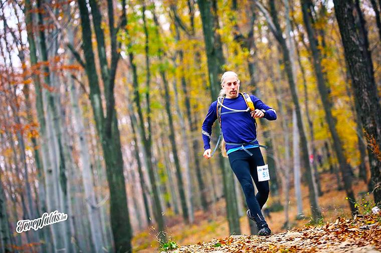 Így készülj kezdő futóként az első terepfutóversenyedre
