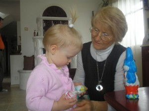 Avagy az egészséges idős emberek a család és az emberiség kincsei.