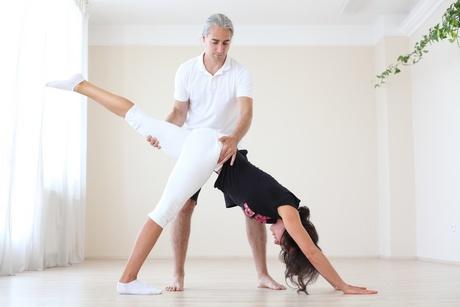 funkcionális jóga - oktatás - javítás