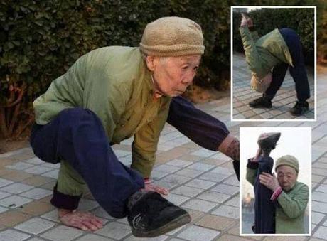 Jógaoktató képzés - sose vagy hozzá túl öreg/kövér/merev!