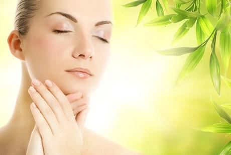 léböjt kúra hatása: megszépült bőr