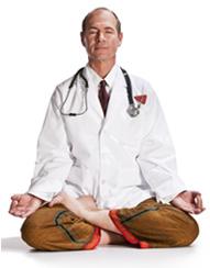 Gyógyító léböjt orvosi felügyelettel