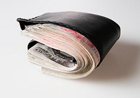 Tudatos zsírégetés - csak a pénztárcát szeretjük kövéren.